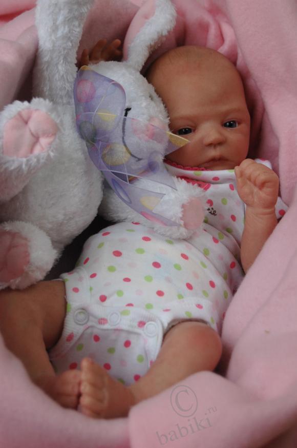 Реалистичная одежда для кукол своими руками