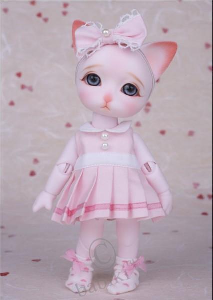 Кукла кошка своими руками фото 671