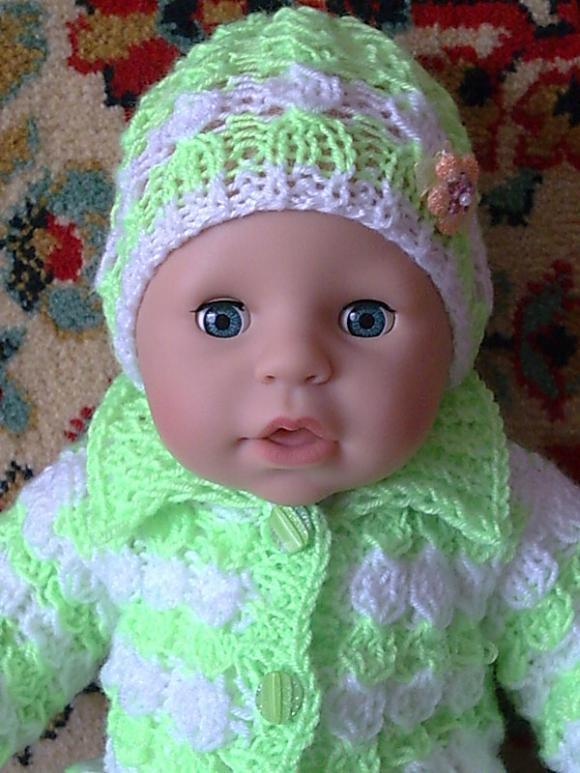 покажем наш гардеробчик для бебиков шушиков и других кукол одежда