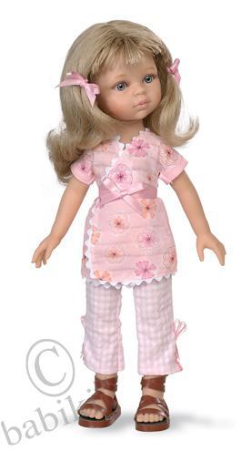 Не могу выбрать куколку Паола Рейна