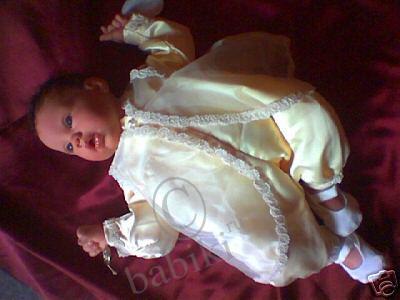 Реборн из куклы от Ревы Шик Noney-добавила мои фотографии