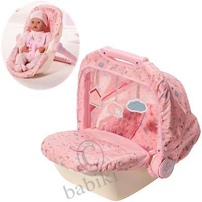 Дочки-Матери с куклой Пупсик Беби Бон