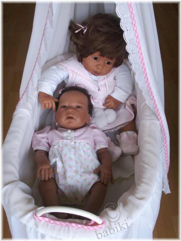 С добрым утром - СТРАНА! Коллекционные куклы - мулатики