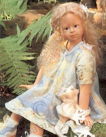 Кукла золушка своими руками фото 49