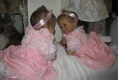 Кукла от Andrea Arcello - Araya Sun, фото