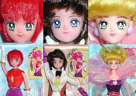 Как сделать аниме куклу своими руками фото 115