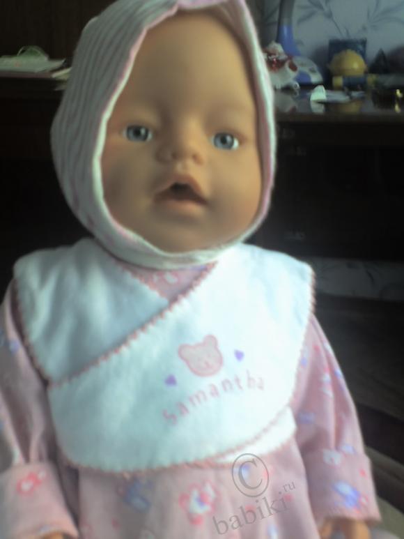 Моя кукла беби бон фото 768-797