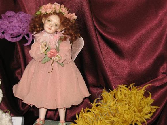Выставка кукол в Питере: взгляд из Москвы