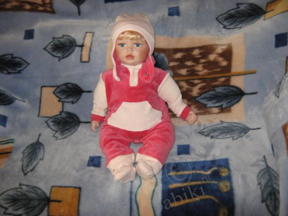 Наш кукольный гардероб, сшитый своими руками и не только