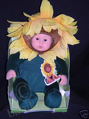 куклы младенцы Anne Geddes ( Анна Геддес )