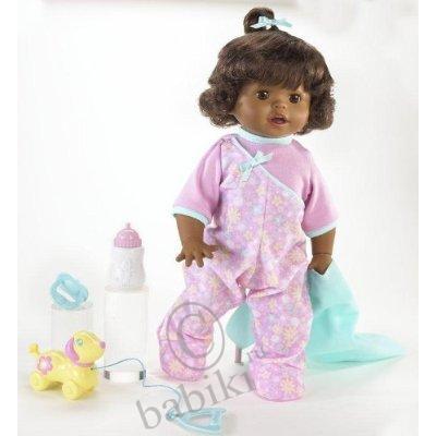 Интерактивная кукла от Fisher Price - Little Mommy Walk & Giggle Doll