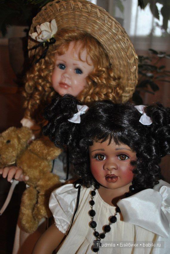 фарфоровые куклы от линды мюррей фото ружья рысь, модификации