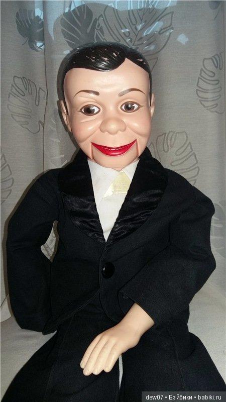 Куклы для чревовещания купить