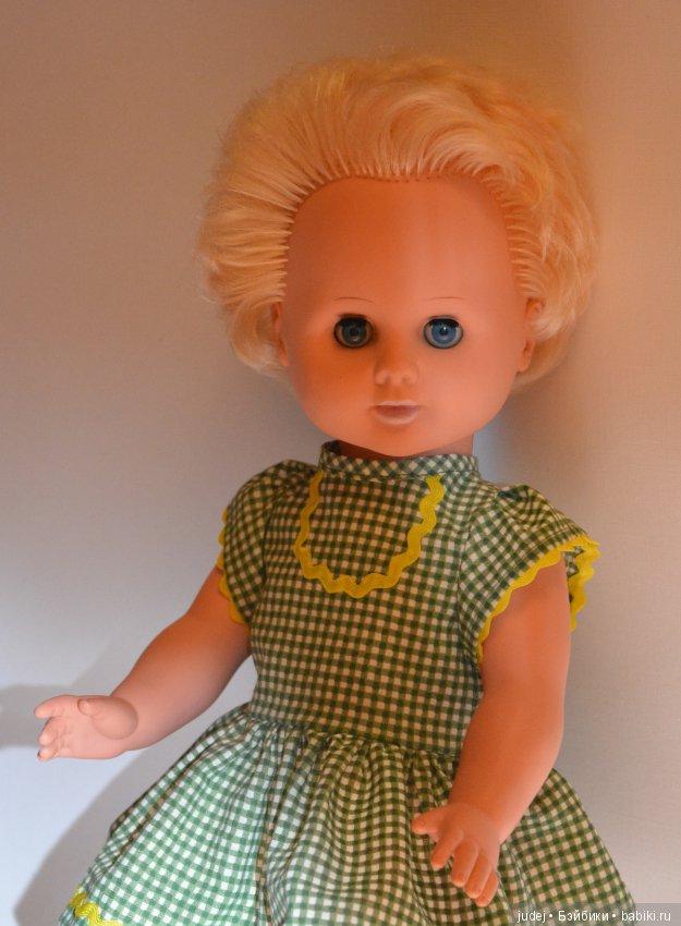 куклы гдр картинки начале года вышел