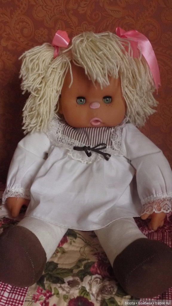 купить хорошую куклу
