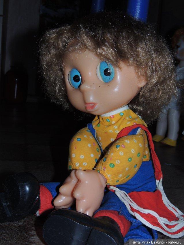 меня семья кукла кирюша фото поставить