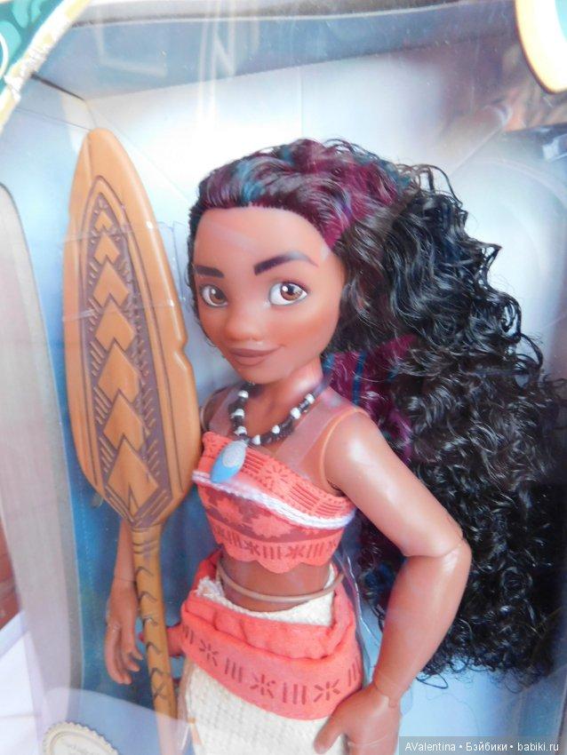 купить куклу оригинал недорого