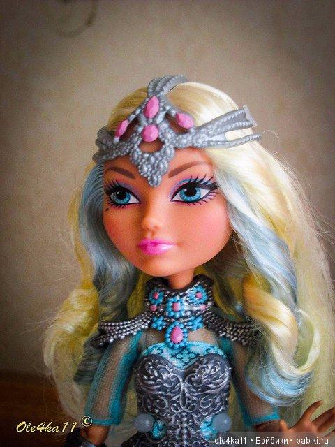 фото куклы дарлинг чарминг игры драконов образом, поговорим