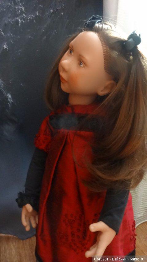 достаточная причина ручная роспись кукол на фабрике первый