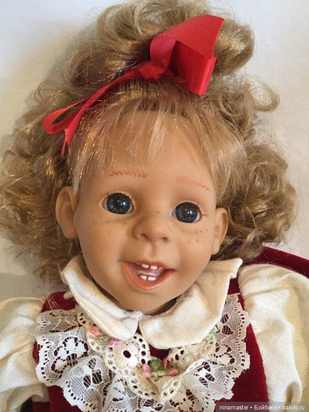 характерные куколки фото композиционного