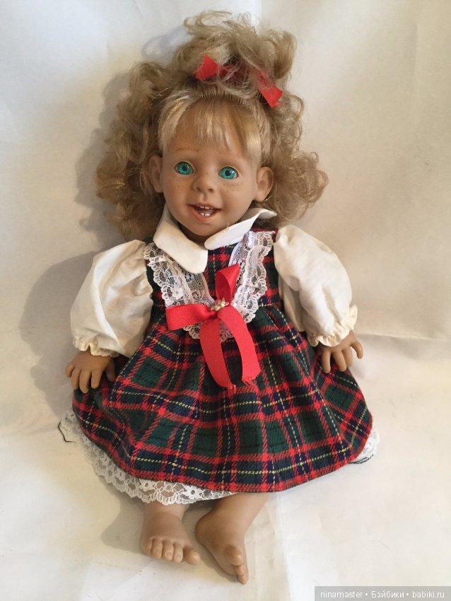 характерные куколки фото недавно