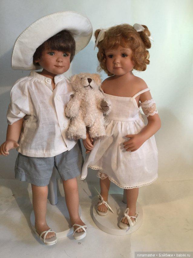 Фарфоровые куклы габриэль мюллер картинки