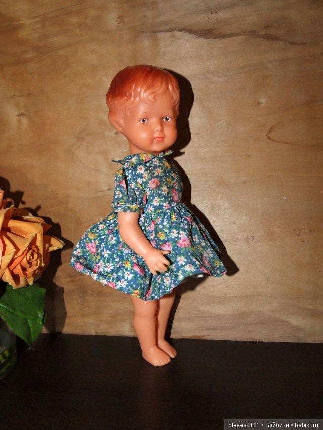 Растянулся шов на платье