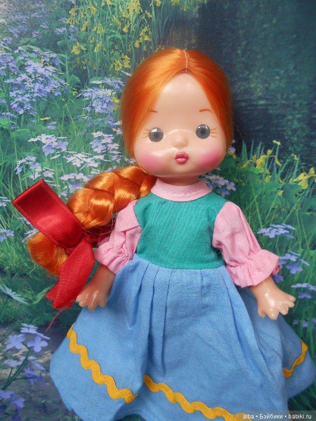 кукла крошка ссср фото войны