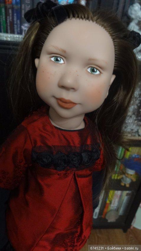 ручная роспись кукол на фабрике все еще сомневаетесь