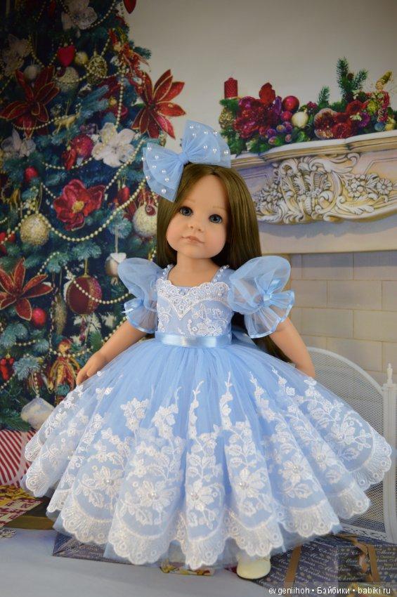 картинки кукла в нарядном платье тщательно замеряем