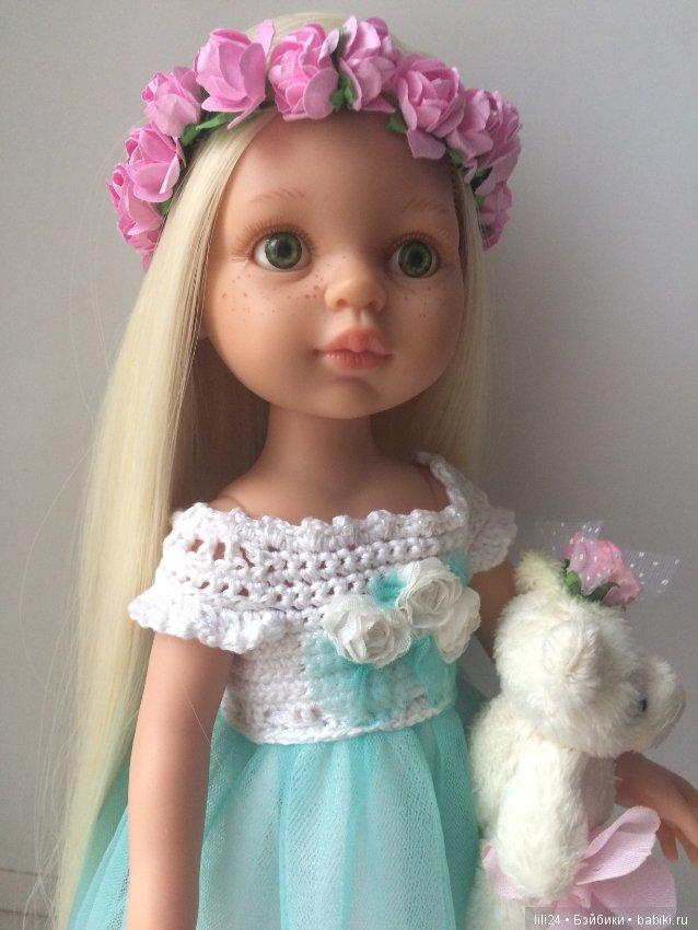 Кукла паола рейна рапунцель купить