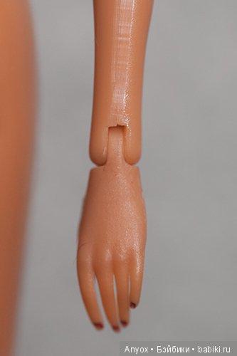 Секси пальчики
