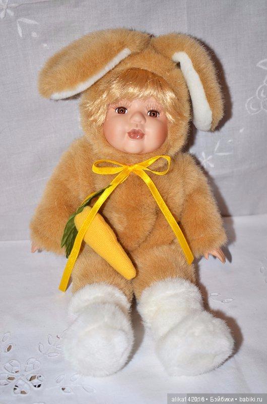 купить куклу на авито рязань