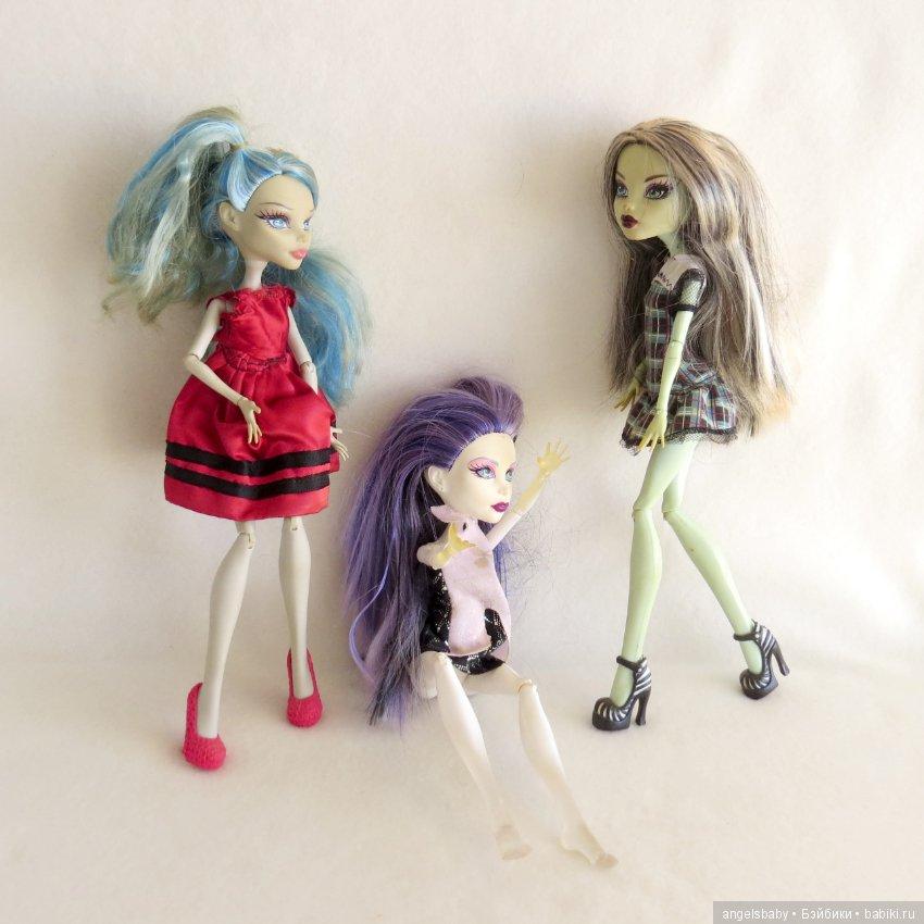 купить куклу 60 см