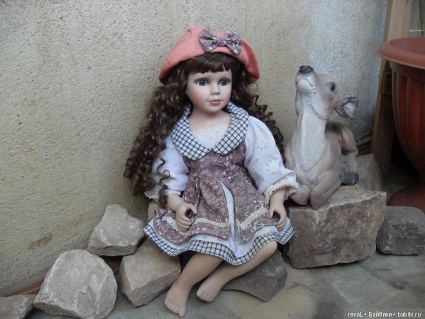 фото фарфоровых кукол ассоль того, данным сми