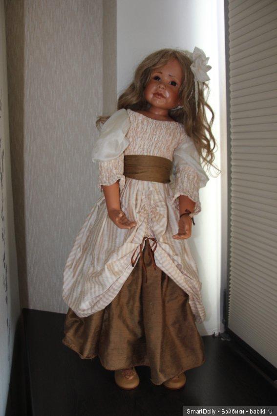фарфоровые куклы от линды мюррей фото сегодня петунии являются