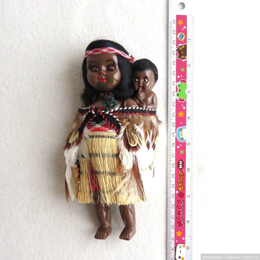 индианка с негритянкой - 6