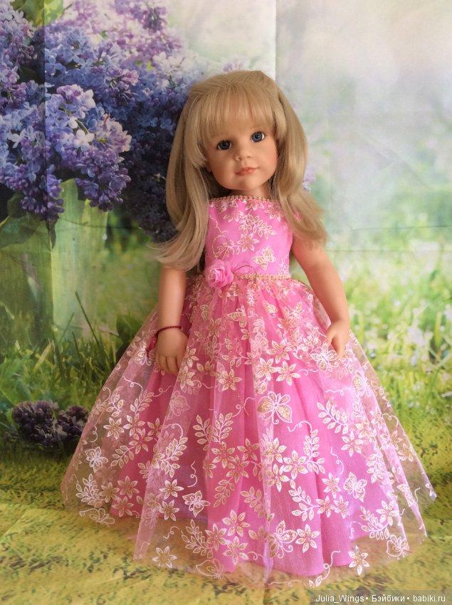 картинки кукла в нарядном платье музыки онлайн