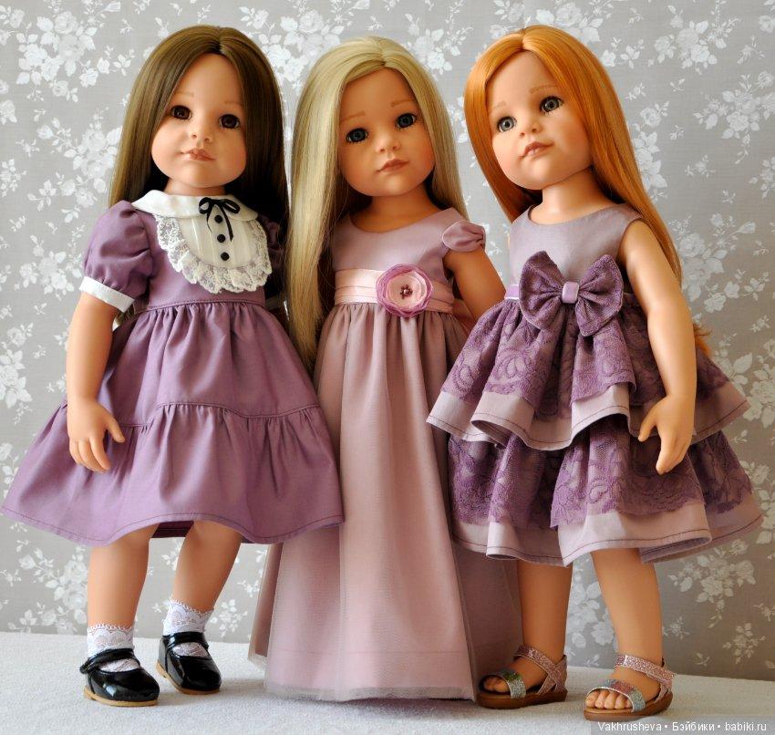 Одежда для кукол фото своими руками