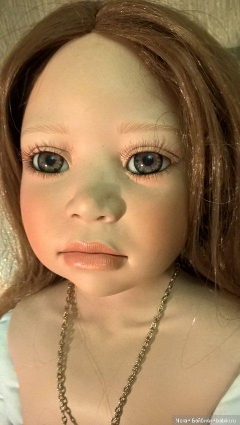 Кристин оранж куклы фото