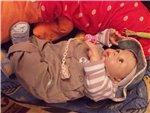 Продам куклу реборн - Натали уже нашла мамочку