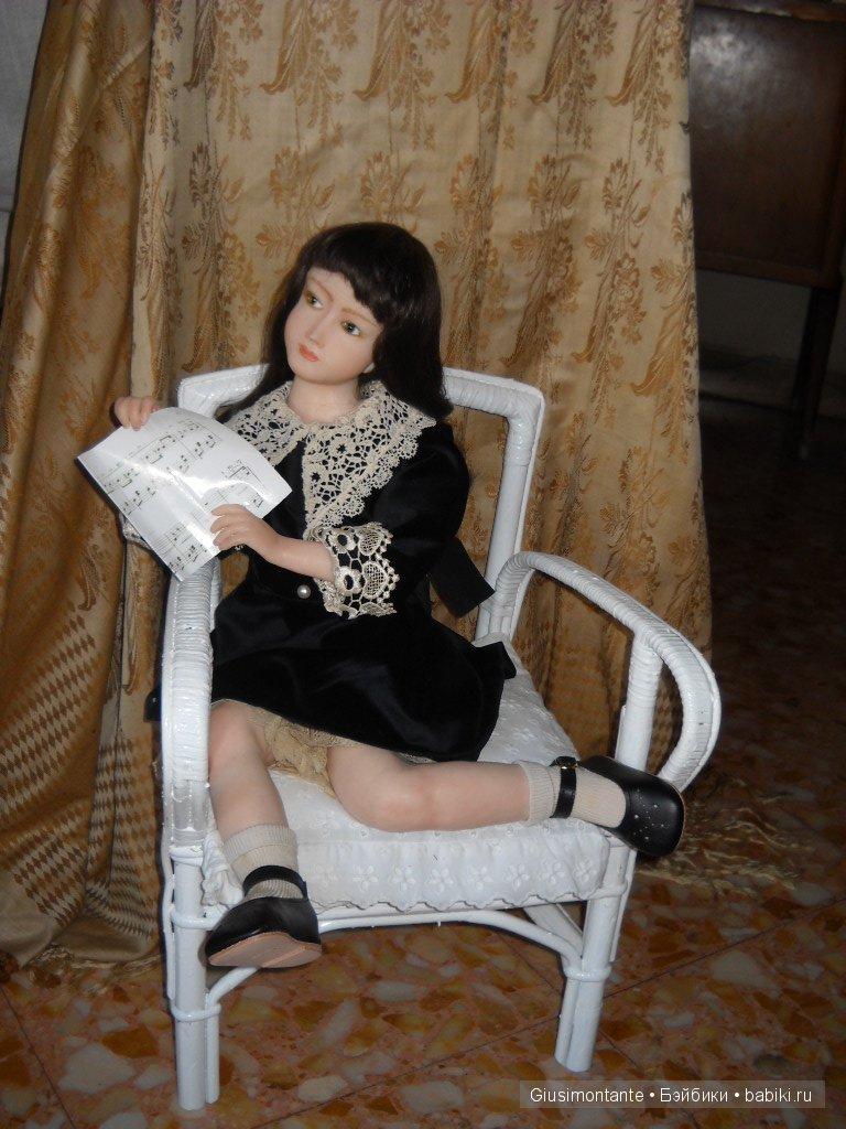 Авторские куклы из полимерной глины своими руками фото 977