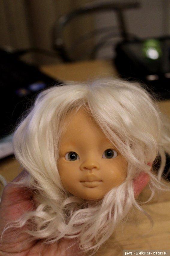 как перепрошить кукол в картинках увидеть представленные модели