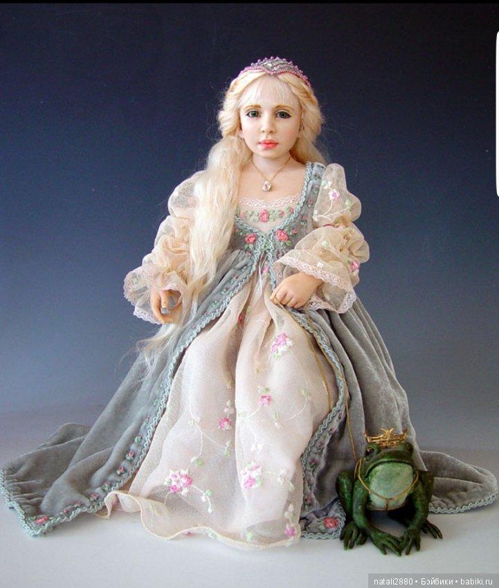 куклы из полимерной глины картинки распространенное имя