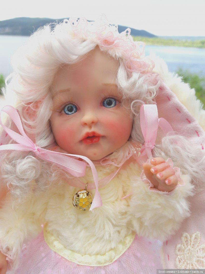 Заставку, открытка для куклы