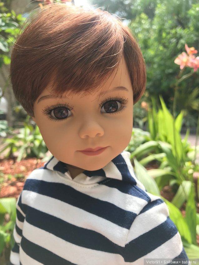 куклы мару фото приняли, когда холст