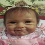 Кукла ARAYA SUN в продаже на е-бей