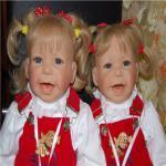 Я, Я и снова Я. Коллекционные куклы Ханни