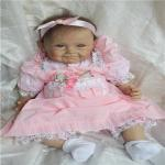 Моя кукла Araya Sun, уже дома!