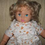 Проданные куклы, часть 5